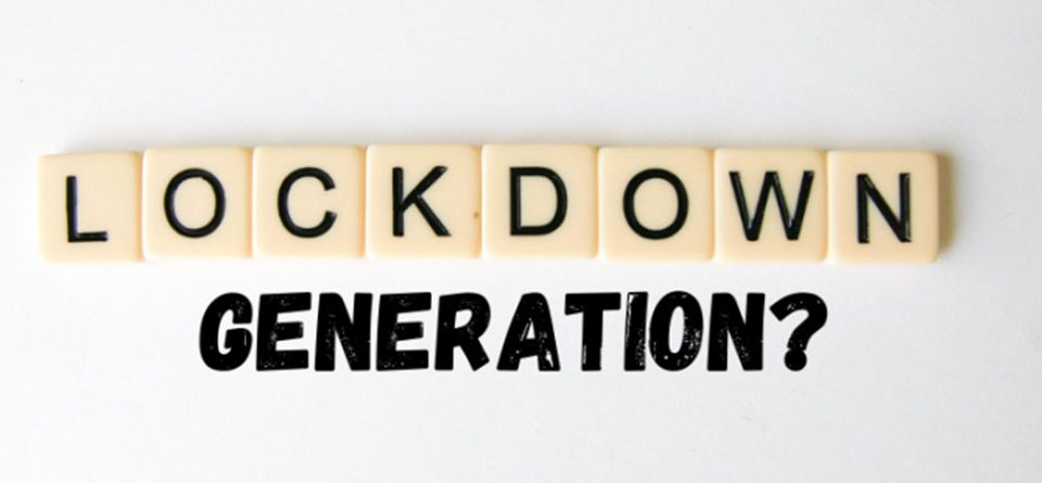 Don't leave a generation behind