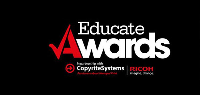 Progress Schools joy after three Educate Awards nominations