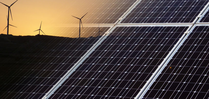 Readying the renewables workforce for a greener Government