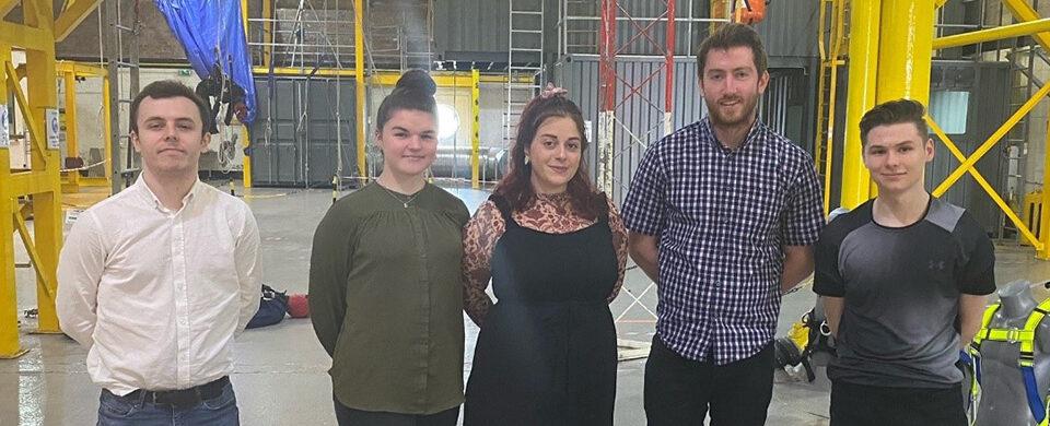 The Progress Group helps 8 young people secure employment through Kickstart Scheme
